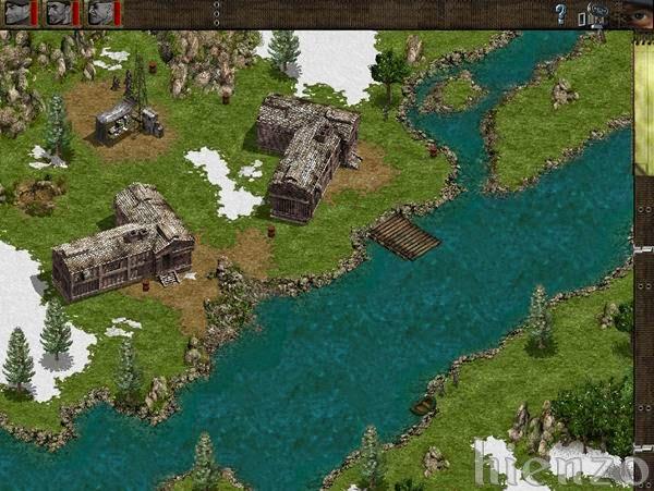 Commandos Game (1)