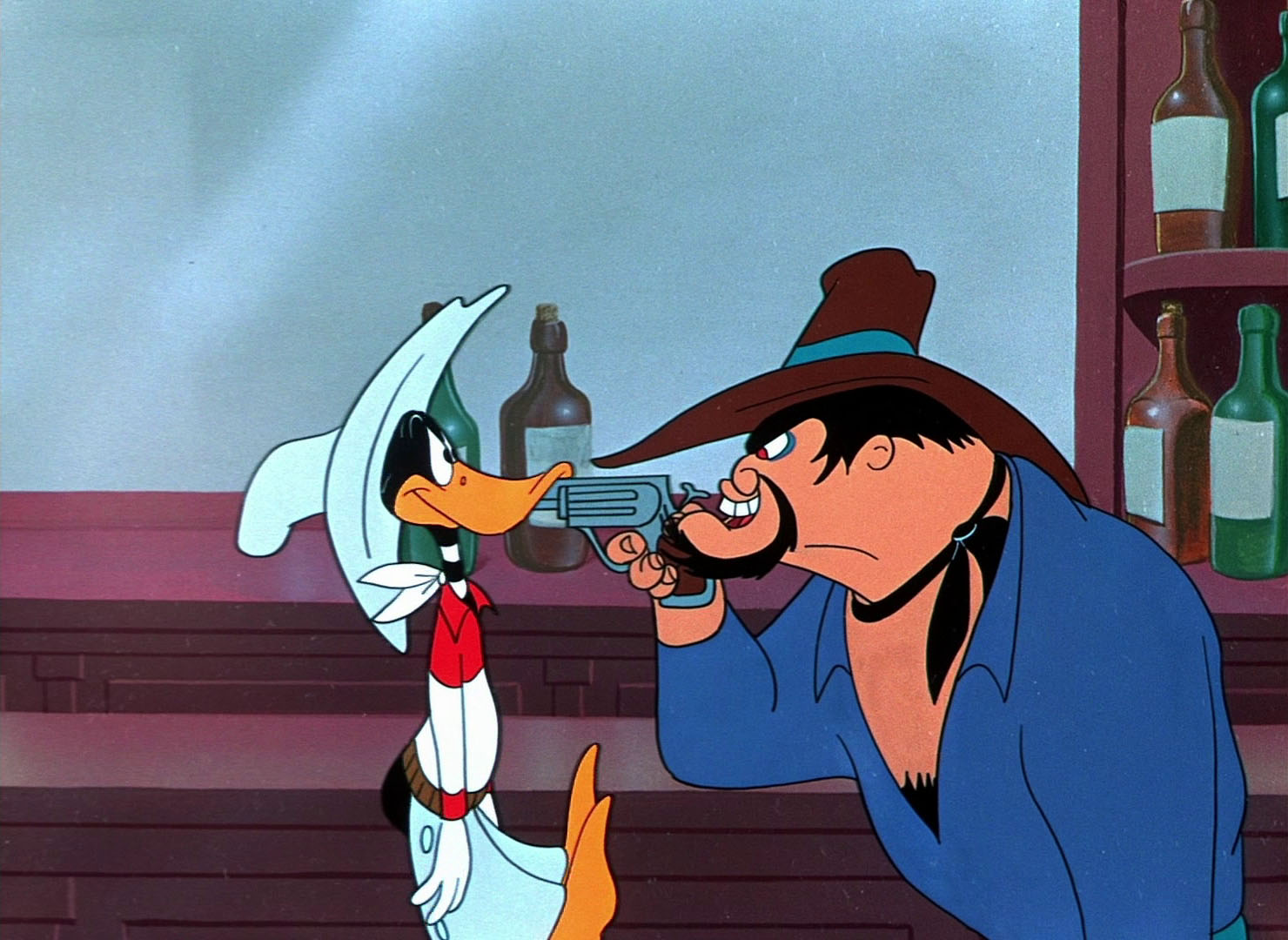 Looney Tunes Pictures Quot Drip Along Daffy Quot