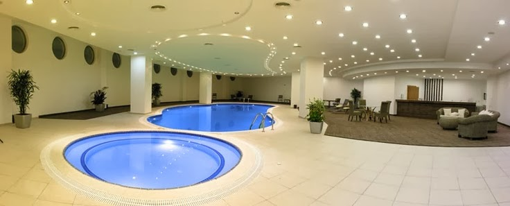 Decoracion y tendencias dise os de piscinas modernas - Diseno de piscinas modernas ...