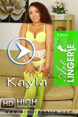 Art-Lingerie0-20 Kayla (HD Video) 09230