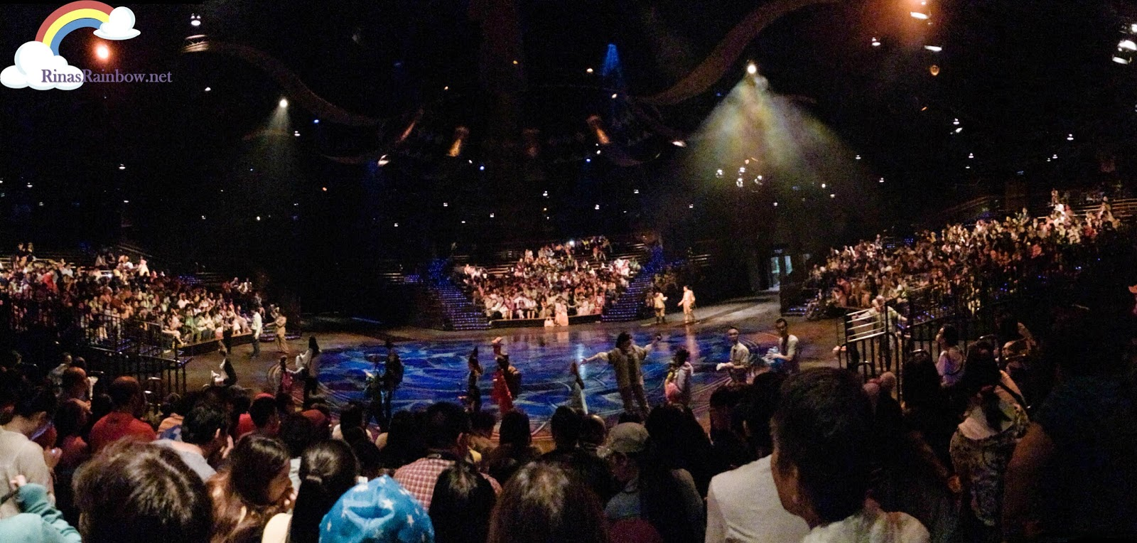 festival of the lion king hong kong