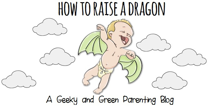 Raising a Dragon