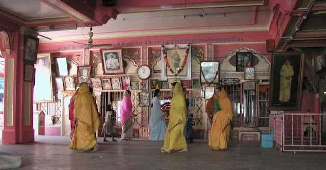 Sakuri Kanyakumari Ashram