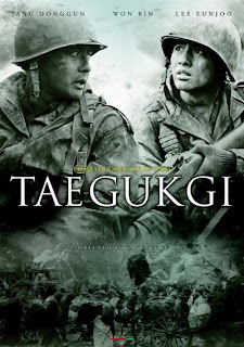 taegukgi-brotherhood of war