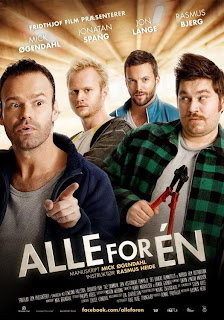 Ver All for One Online Gratis (2011)