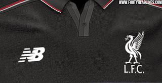 jual online Jersey Liverpool third terbaru musim depan 2015/2016