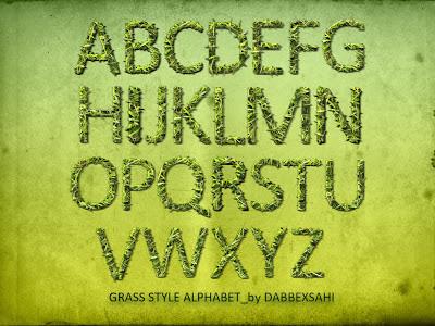 abecedario png
