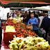 Στο Κορωπί διατέθηκαν δωρεάν 100 τόνοι λαχανικά και φρούτα