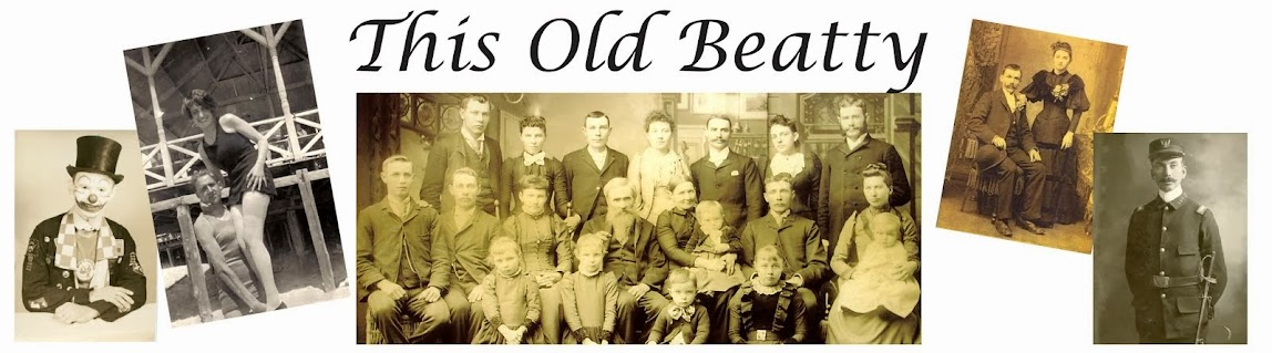 This Old Beatty