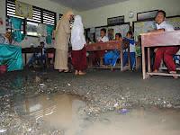 Penyebab Banyak Daerah Kekurangan Guru