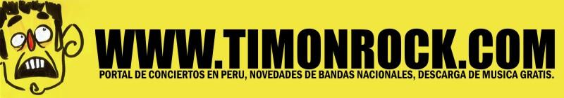 TIMONrock