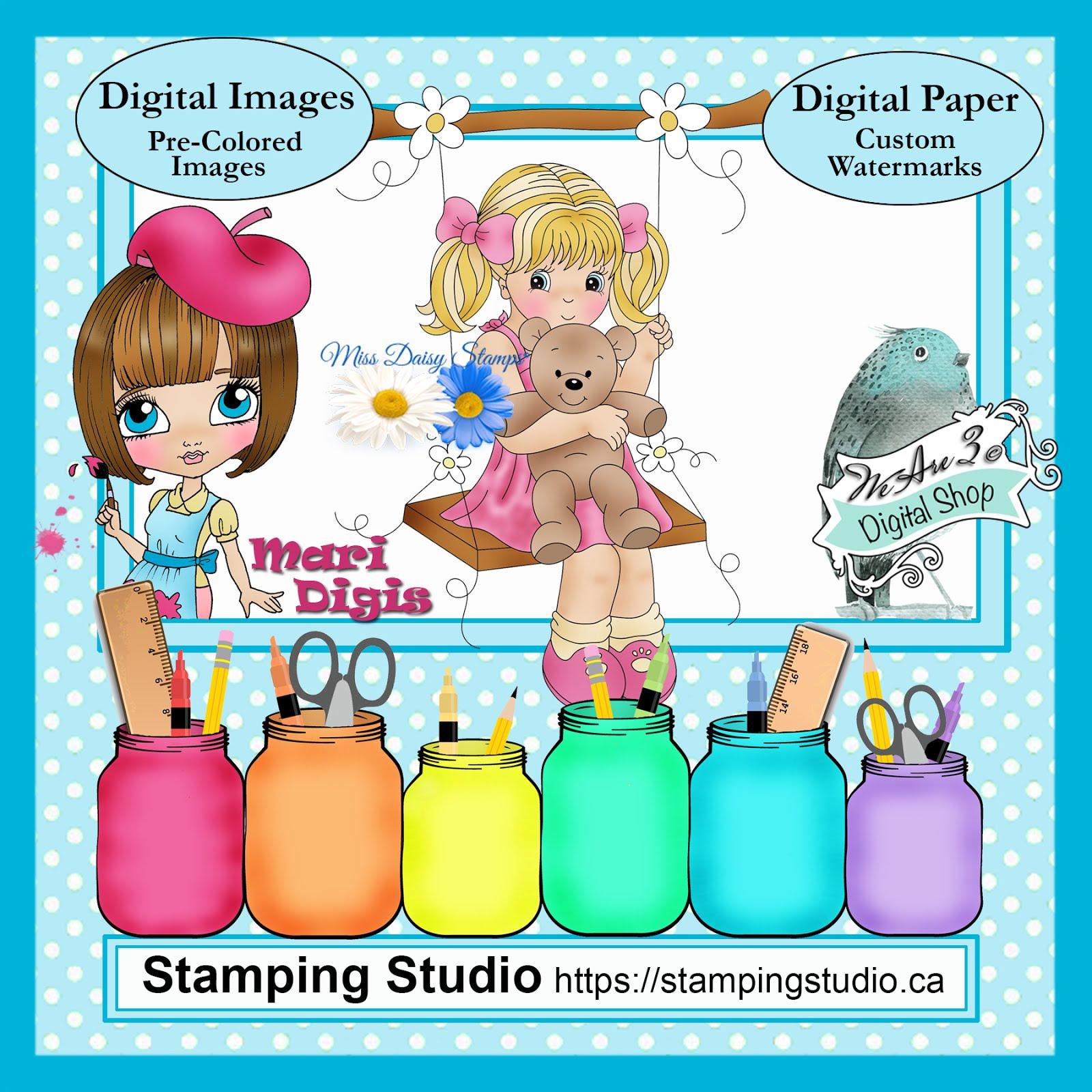 Stamping Studio