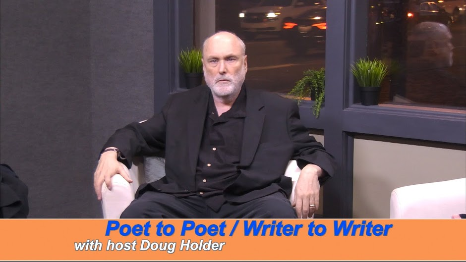 Doug Holder's Interviews with Poets and  Writers