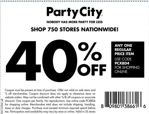 Granite city coupon 2018