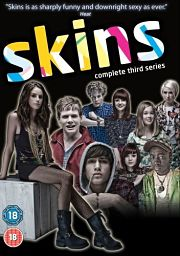 Skins Temporada 3×01