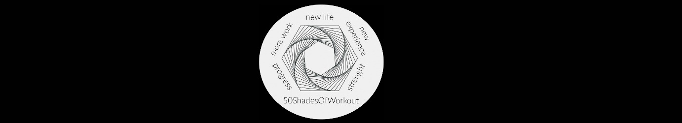 50 Shades of Workout