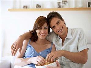 Keharmonisan Suami Istri