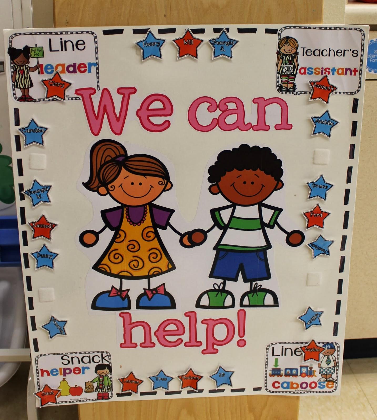 Bulletin Board Ideas 2 Year Olds: Elementary Organization: A December Classroom Tour