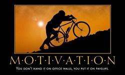 Menanti Motivasi