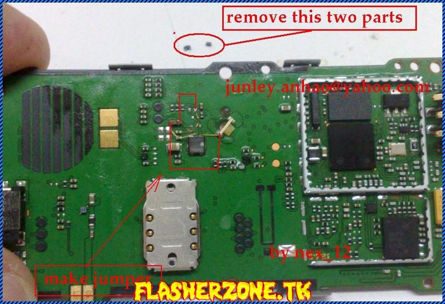 Nokia 1280 nokia 103 light ways jumper diagram hardware problem