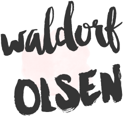 Waldorf Olsen