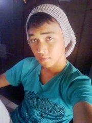 RUDI BANG TORO