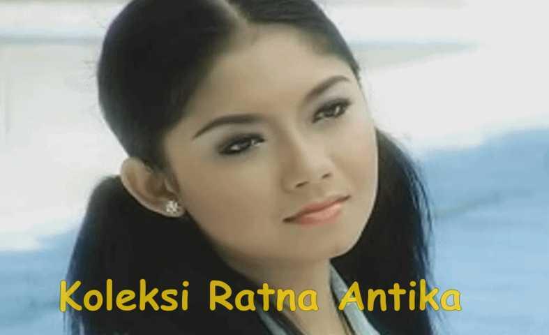Kumpulan lagu-lagu Koplo Ratna Antika lengkap format mp3