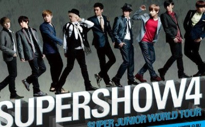Video Konser Super Junior Indonesia Terbaru 2012 | Video Konser Suju Indonesia 2012