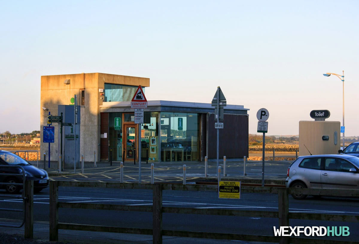 Wexford Tourism Office