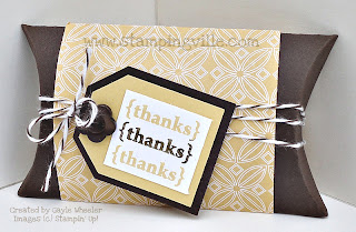 Easy Big Shot Craft Projects