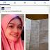 (8 Gambar) Siapakah Cikgu Aishah yang telah mendapat surat cinta dari bapa pelajarnya????