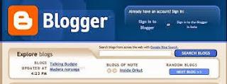 Bermain Adsense dengan Blogspot