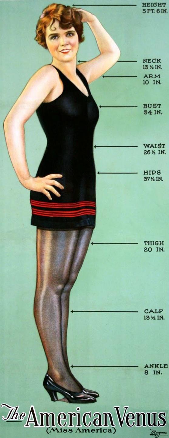Ideal Woman - 1926   retropotamus