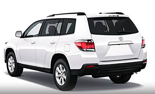 2017 Toyota Highlander Release Date Canada Auto Toyota Review