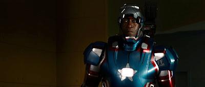 The Iron Man 3 - 3