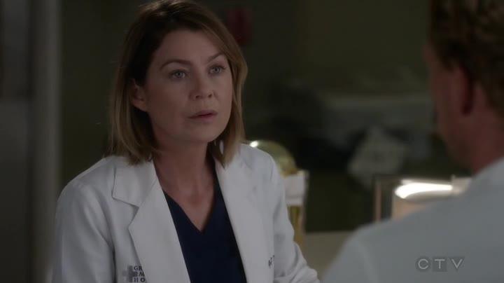 Grey's Anatomy S12E07 Something Against You Online Putlocker