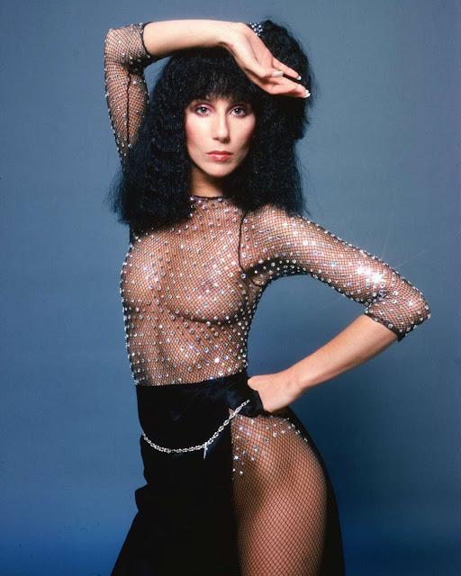 Cher very hot