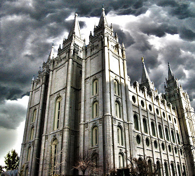 mormon temple pictures