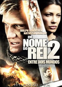 Em Nome do Rei 2: Entre Dois Mundos - DVDRip Dual udio