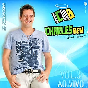 Charles Ben e Forró Santo