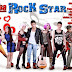 Daftar Nama Pemain Sinetron Cinta Rock Star Lengkap Biodata