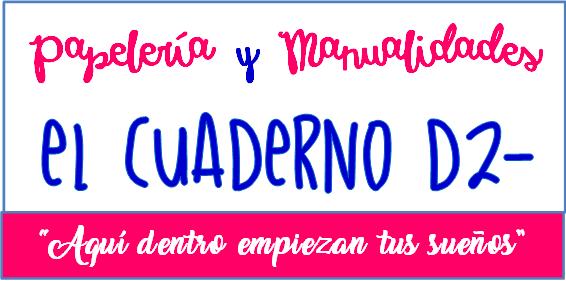 EL CUADERNO D2-