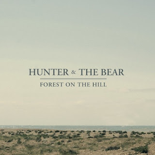 Hunter and The Bear to release new Single Forest On The Hill