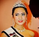 Amber Delos Reyes