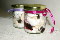 Eton Mess In The Jar