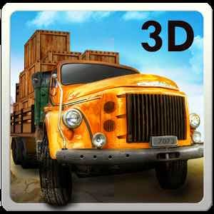 HİLL CLİMB TRANSPORT 3D Apk İndir