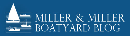 Miller and Miller Boatyard Blog