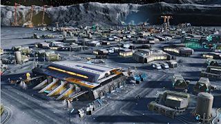Anno 2205 | 2015 | RTS | Simulation | Game ( 3 DVD )