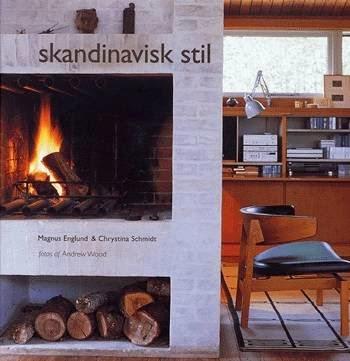 ... som omhandler, ja Skandinavisk stil i design og arkitektur