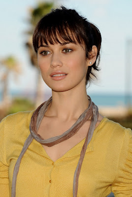 Olga Kurylenko Photos HD